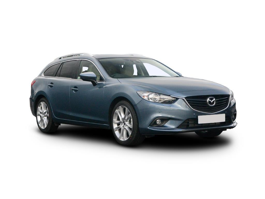 Picture of a MAZDA 6
