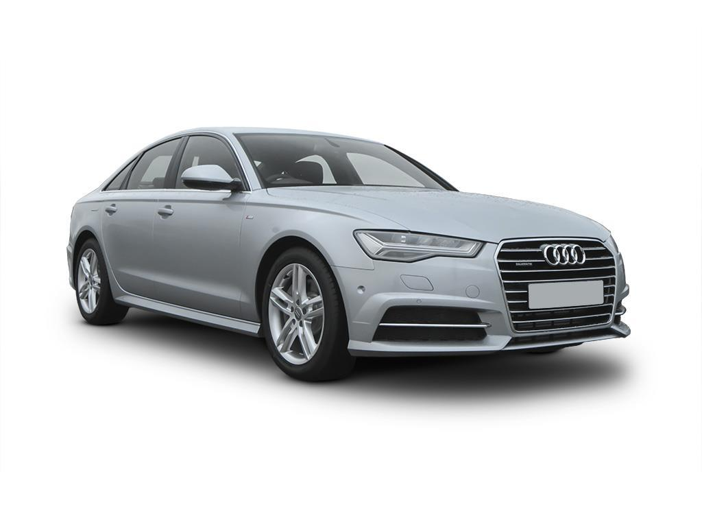 Picture of a AUDI A6