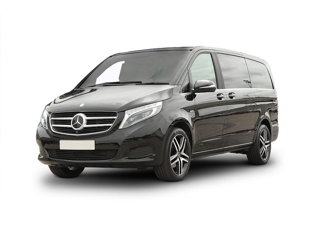 Picture of a MERCEDES-BENZ V CLASS