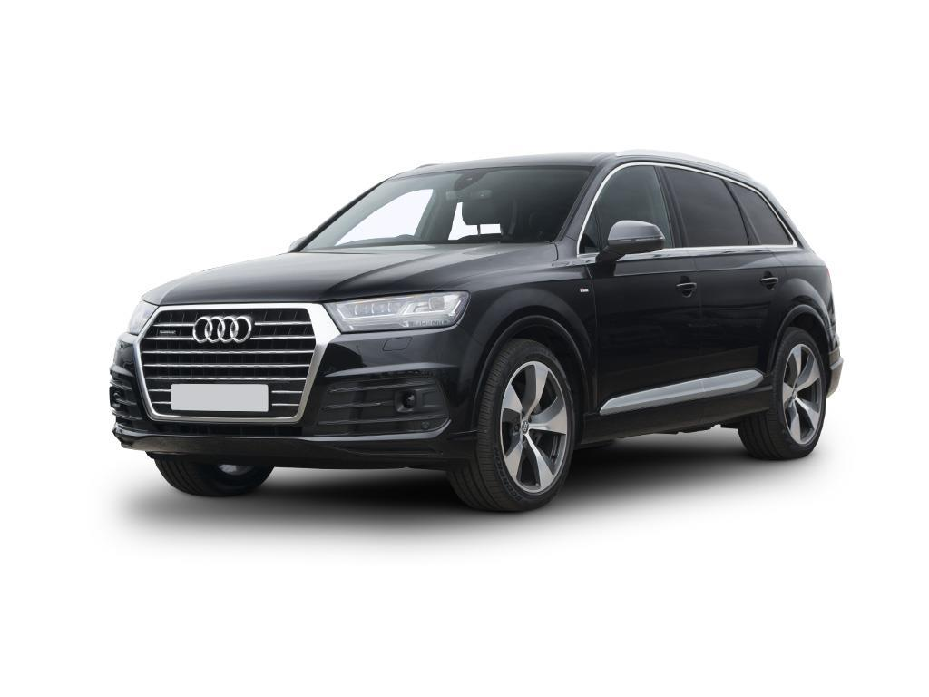 Picture of a AUDI Q7