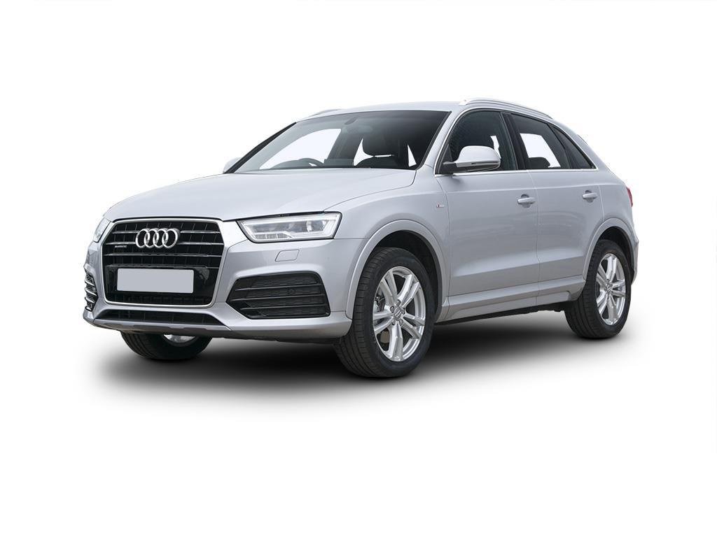 Picture of a AUDI Q3