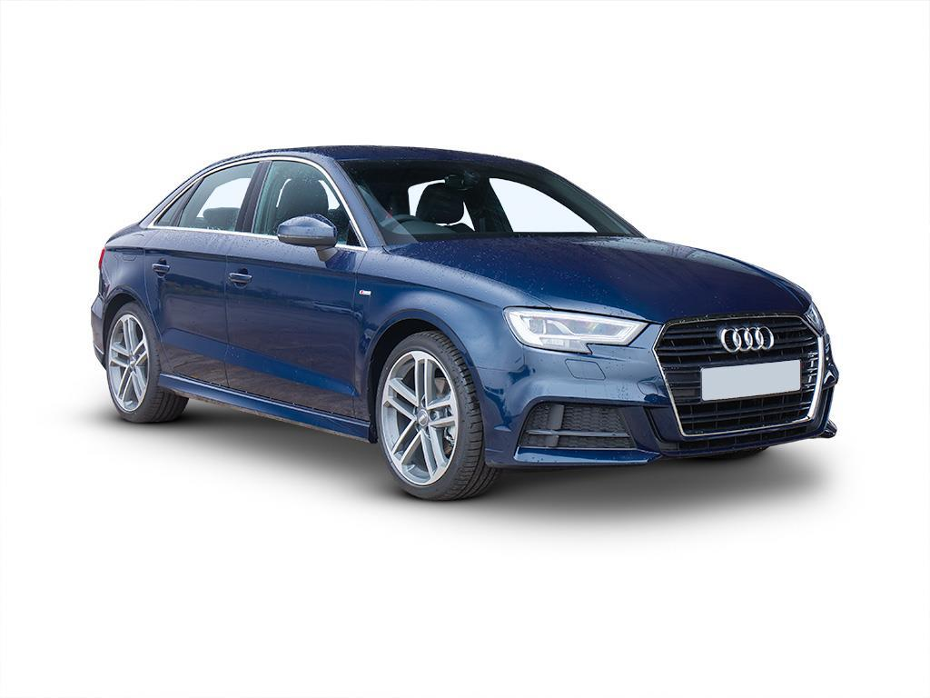 Search For A Brand New Audi A3 To Drive Evogo