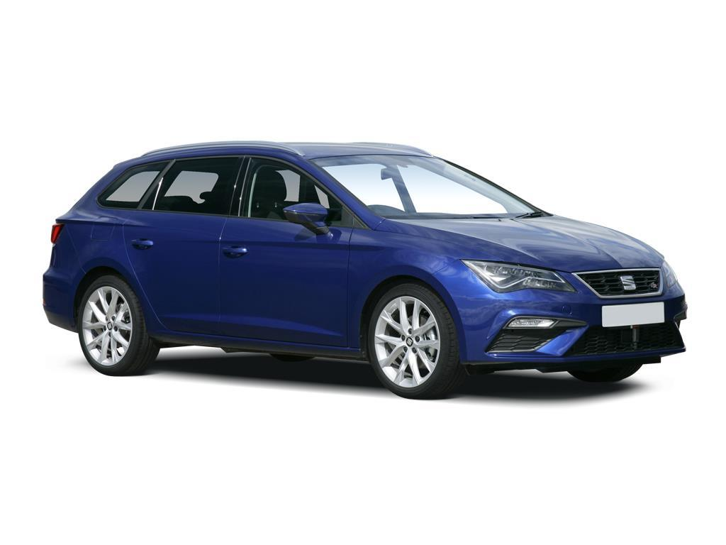 Picture of a SEAT LEON