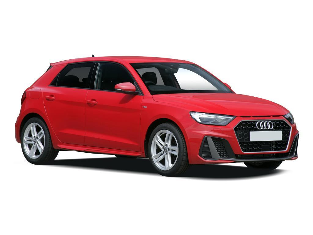 Picture of a AUDI A1