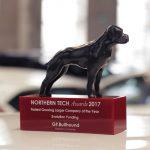 Northern Tech Awards 2017