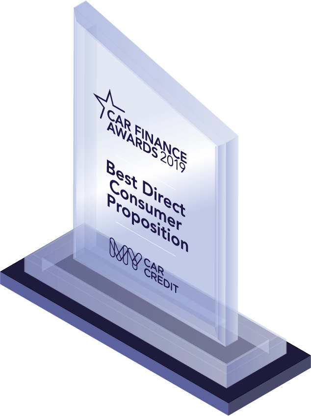 best direct consumer proposition award graphic