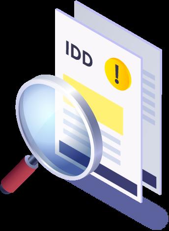 Initial Disclosure Document