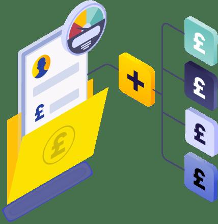 Subprime lender selection_1