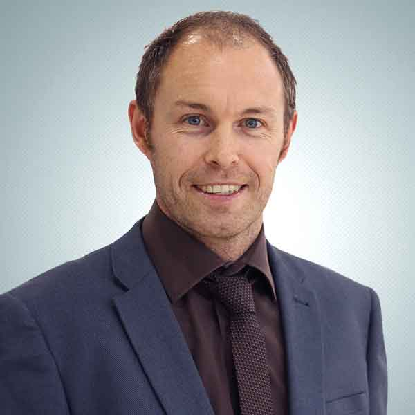 glenn borrell financial controller evolution funding