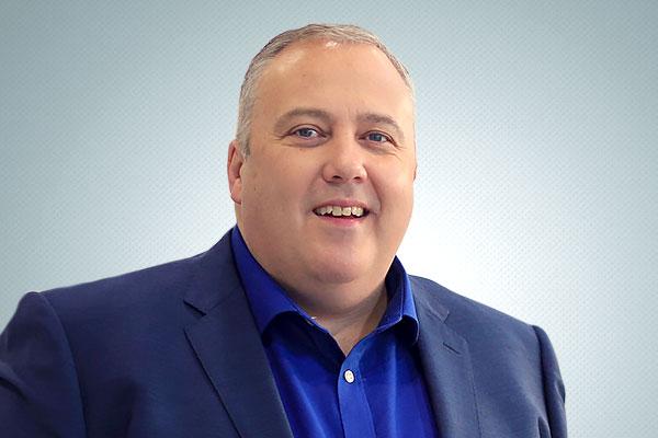 jeremy levine executive group director evolution funding