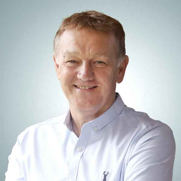 keith bell sales director evolution funding