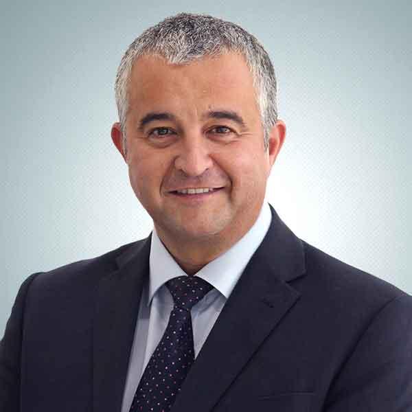 paul hibbert director of strategic partnerships evolution funding