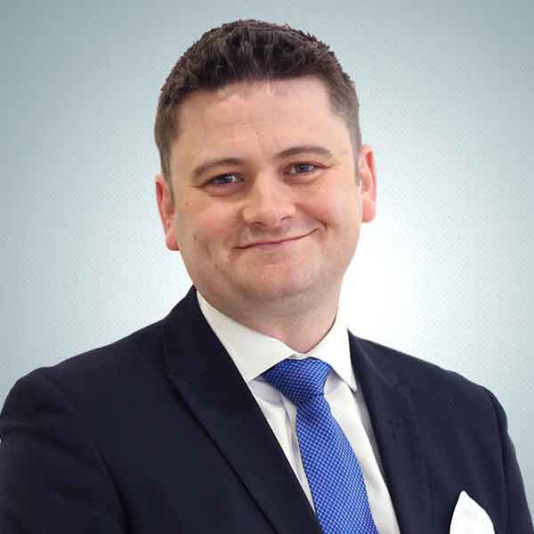 richard simmonds group legal counsel evolution funding