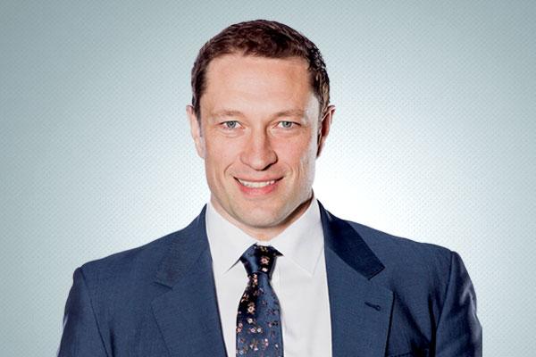 steve weller non-executive chairman evolution funding