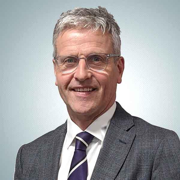 tim porter non-executive director evolution funding
